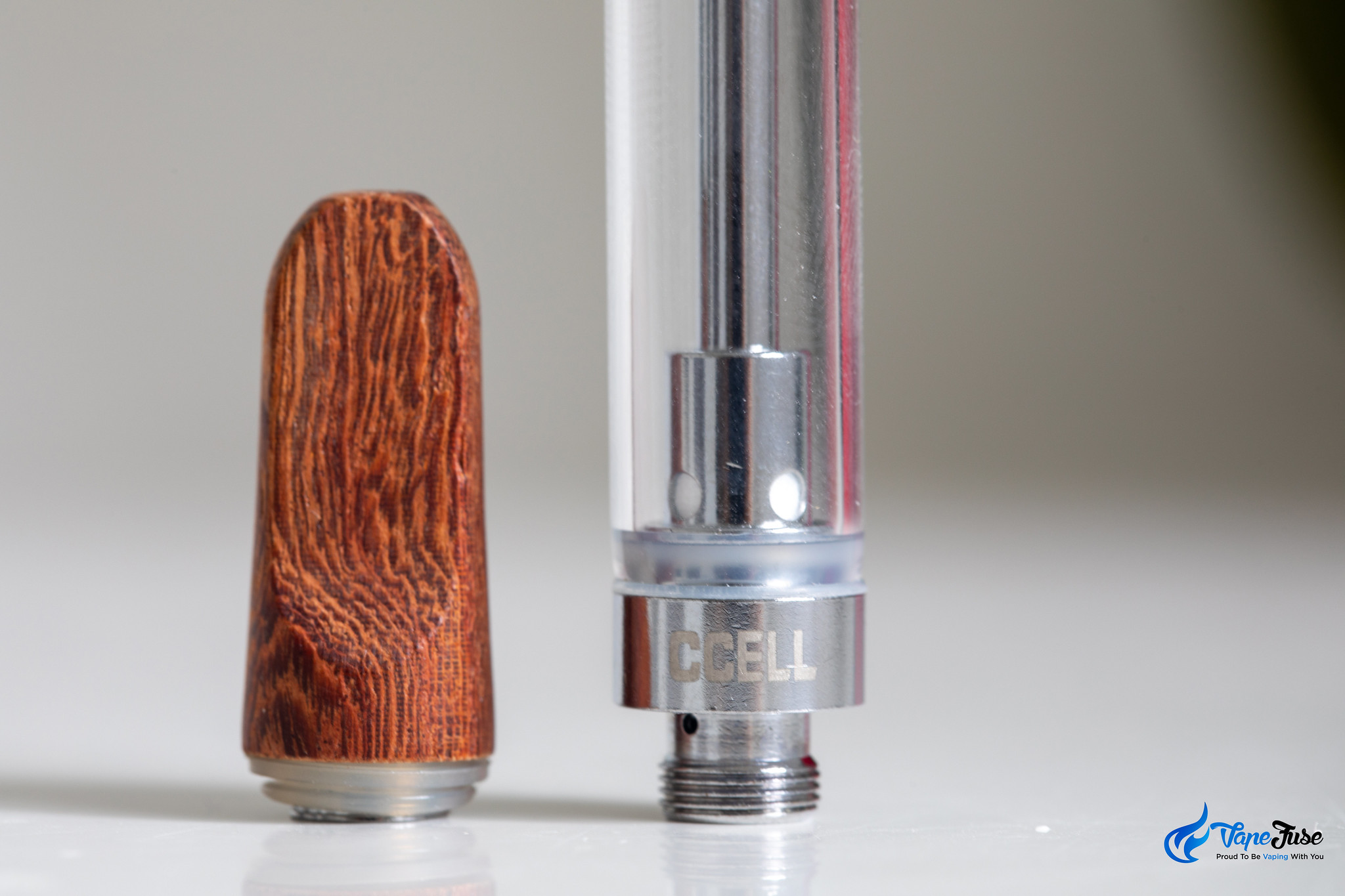 CCell Th2 Oil Cartridge